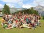 Sommerlager 2016 (Jungwacht und Blauring)